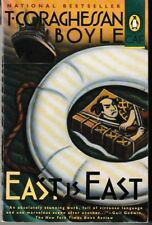 East Is East - PB 1990 - T. C. Boyle