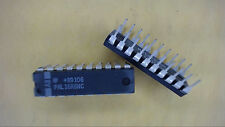 NATIONAL PAL16R6NC 20-Pin Dip Simple Programmable Array Logic IC New Qty-2