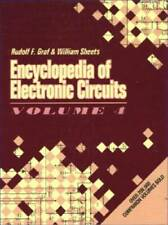 Encyclopedia of Electronic Circuits, Vol. 4 (cloth) - Hardcover - VERY GOOD
