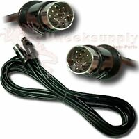 13-Pin Locking Roland Cable GKC 5 VG 8 GR 2A GK 5 Feet 5' FT DATA 13 PIN 5FT