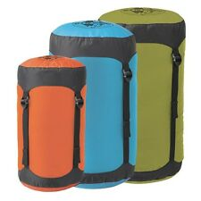 SEA TO SUMMIT COMPRESSION SACK 70D STUFF SACK 5 SIZES AVAILABLE X-SMALL - X-LGE