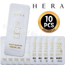 Hera Beauty Boosting Facial Oil 1ml x 10pcs (10ml) Newist Version