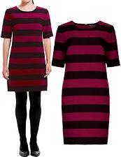 Marks and Spencer Tunic Polyester Regular Dresses for Women