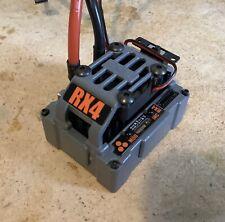 Tekin RX4 Electronic Speed Controller ESC