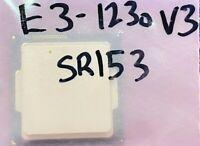 Intel Xeon E3-1230v3 3.3GHz Quad-Core CPU Processor SR153 CM8064601467202