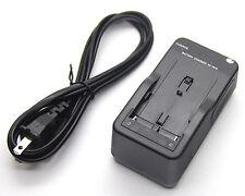 Battery Charger for Sony HVR-V1P HVR-V1U HVR-Z1 HVR-Z1C HVR-Z1E HVR-Z1U HVR-Z5