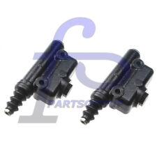 2Pcs Master Brake Cylinder For Case Fork Lift 430 470 480 480B 480C 530 570 580