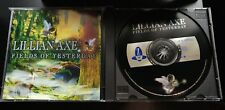 "cd 1999""fields of yesterday"" de Lillian axe"