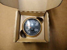 Western Star Dash Panel Instrument Cluster Transmission Oil Temperature Gauge