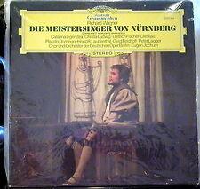 Wagner/Ligendza/Ludwig/Jochum   Die Meistersinger von Nurnberg, Highlights   DG