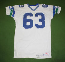 1989 Seattle Seahawks Game Worn Jersey HART #63 Gamecocks Collectors L@@K