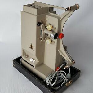 Vintage Tower Sears Roebuck Film Projector