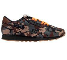 Reebok x Shoe Palace Classic G.I. Joe Camo Green Brown CN2804 Mens Shoes