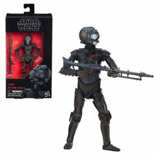 "Star Wars the Black Series 4-LOM 6"" Action Figure #67 - In Stock"