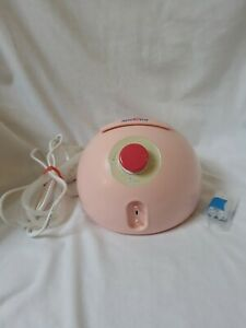 Spectra Baby Dew 350 Electric Double Breast Pump W/ POWER CORD & tubing