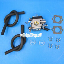 Carburetor for Wacker Bs50-2 Bs50-2i Bs60-2 Bs60-2i Bs70-2i With Gaskets New