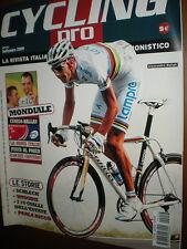 Cycling Pro.ALESSANDRO BALLAN,BRADLEY WIGGINS,RICCARDO RICCò,GLI SCHLECK,jjj