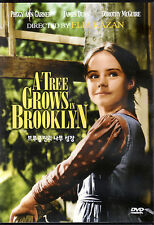 A Tree Grows in Brooklyn DVD - James Dunn Peggy Ann Garner Dorothy Maguire (NEW)