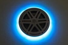 2pc LED Speaker Rings for JL Audio Marine 6.5  M650  Ready to install!!!