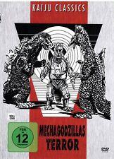 GODZILLA - MECHAGODZILLAS TERROR / DIE BRUT DES TEUFELS, JAPAN 1975