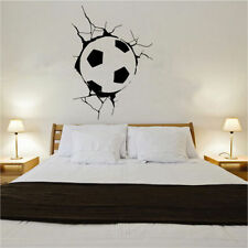 Décorations maison sans marque football pour enfant