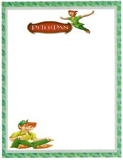 Peter Pan Stationery Paper 26 Sheets