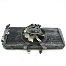 2000 triumph daytona 955i OEM ENGINE RADIATOR MOTOR COOLER COOLING RADIATER