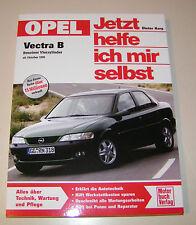 Manuale Riparazione Opel Vectra B - da 1995