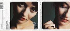 CARMEN CONSOLI raro CD SINGLE 3 tracce L'ECCEZIONE Sanremo 2002 + LIVE + REMIX