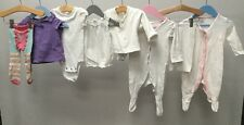 Baby Girls Bundle de vêtements. Âge 3-6 mois. Mothercare, CARTERS, h&m. < A1322