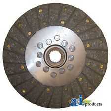 John Deere Parts CLUTCH DISC (ROCKFORD)  AT141798  755B, 755A,755, 750B,750, 655