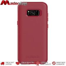 OtterBox Symmetry Case for Samsung Galaxy S8 Plus Flame Red / Race Red