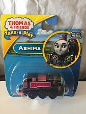 Fisher Price Thomas and Friends Take N Play Ashima in Package