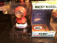 Funko South Park  Kenny Talking Bobble Head  New In Open Box No Batteries