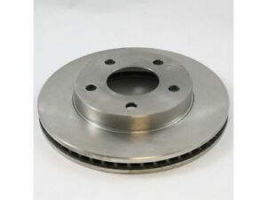 For 1987-1992 Cadillac Allante Brake Rotor Front 33719YJ 1988 1989 1990 1991