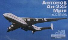 EV resin kit 1/700 Antonov An-225 Mriya Антонов Ан-225 Мрія