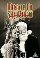 Miracle On 34th Street (Original) DVD Neuf DVD (01072DVD)