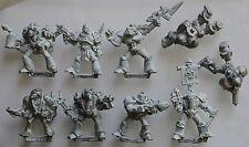 Citadel GW Warhammer 40K Rogue Trader MARIN DE L'ESPACE/TINBOY/NURGLE/CHAOS