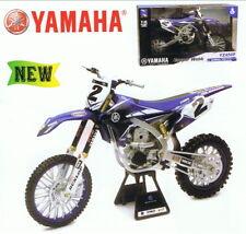 NEW Ray Toys 1 6 Cooper Webb Yamaha YZ 450 F 49513
