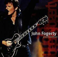 Premonition von Fogerty,John | CD | Zustand gut