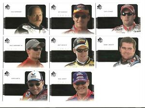 2000 SP Authentic POWER SURGE #PS2 Jeff Gordon BV$20! RARE ONE CARD ONLY!
