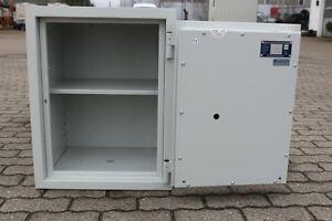 Tresor Safe Wertschutzschrank elekt. Zahlenschloss 155kg Wertschrank Sicherheit