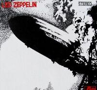 Vinyl records Led Zeppelin