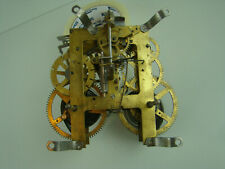 New ListingAntique Ingraham 26 Mantel Clock Movement