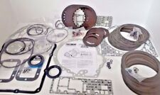 for Allison 1000 2000 Transmission Overhaul  Rebuild Kit 2000-2009 with Clutches