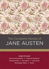 The Complete Novels of Jane Austen by Jane Austen (Hardback, 2017)