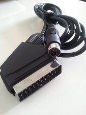 Scart Cable Sega Saturn New / NEW-2