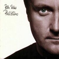 PHIL COLLINS - BOTH SIDES 1993 UK CD