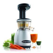 New Omega Vertical VRT352 Cold Press Juicer | Free Delivery | Slow juicer