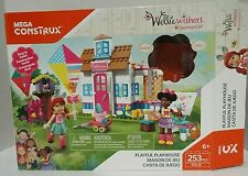 American Girl Wellie Wishers Mega construx 253 Pcs FFC49 Kendall & Willa